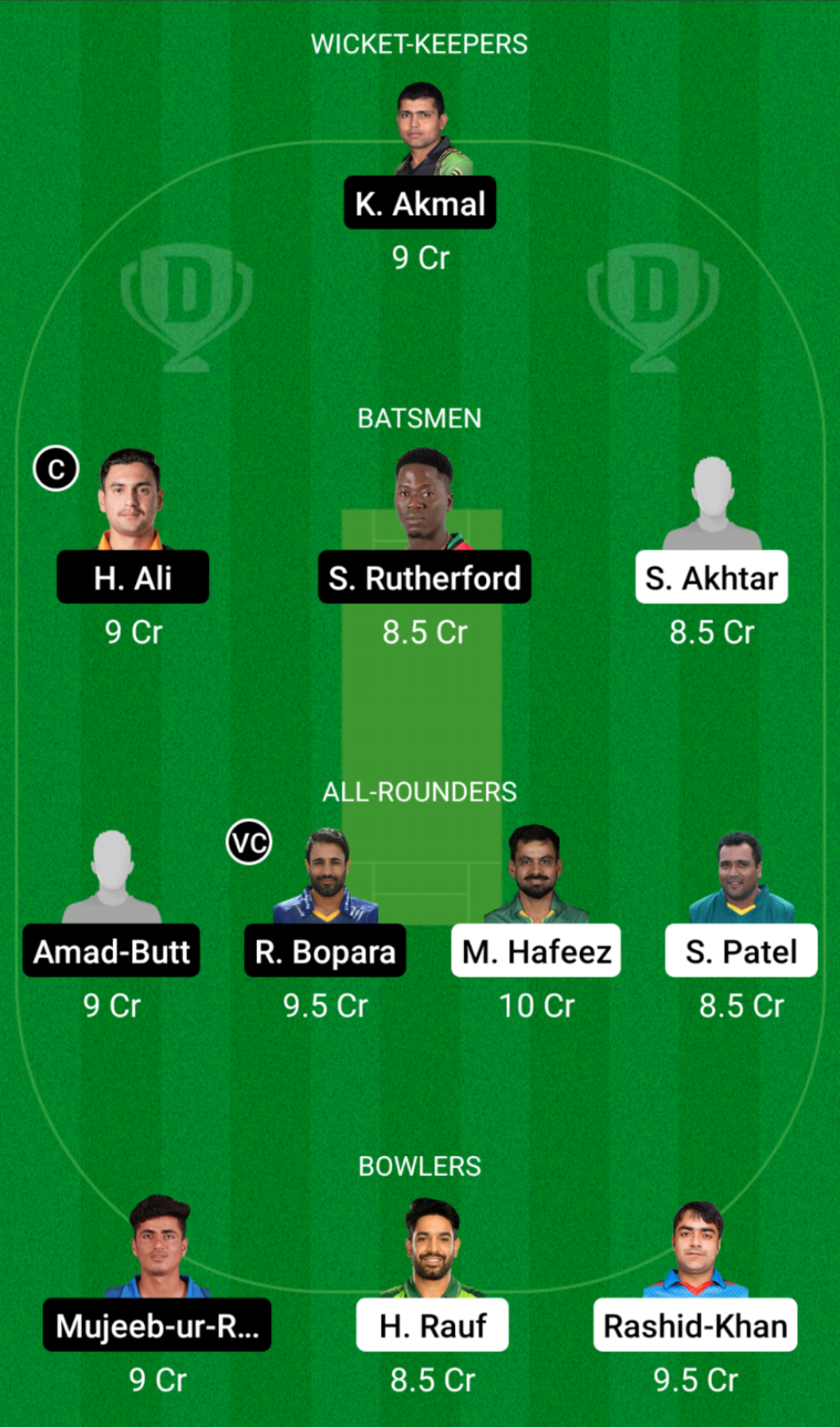 Lahore Qalandars vs Peshawar Zalmi Dream11 Prediction
