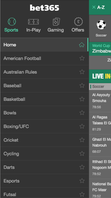 how to bet on bet365 cricket