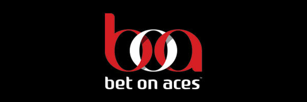 Bet On Aces logo