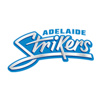Adelaide Strikers Cricket Logo