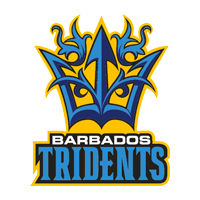 Barbados Tridents Cricket Logo