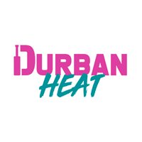 Durban Heat Cricket Logo
