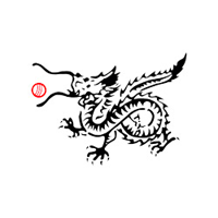Hong Kong Cricket Logo