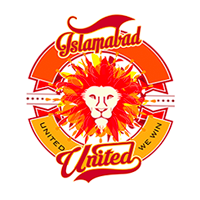 Islamabad United Cricket Logo