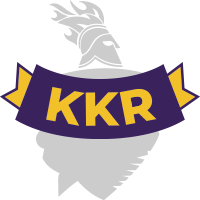 Kolkata Knight Riders Cricket Logo