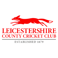 Leicestershire Cricket Logo