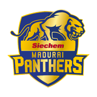 Madurai Panthers Cricket Logo