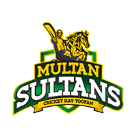 Multan Sultans Cricket Logo