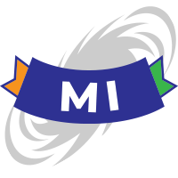 Mumbai Indians Cricket Logo