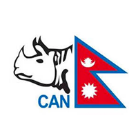 Nepal Cricket Logo