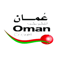 Oman Cricket Logo