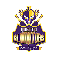 Quetta Gladiators Cricket Logo