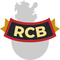 Royal Challengers Bangalore Cricket Logo