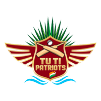 TUTI Patriots Cricket Logo
