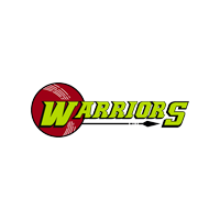 Warriors Cricket Logo