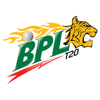 Bangladesh Premier League 2017 Logo