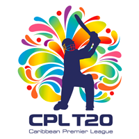Caribbean Premier League logo