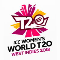 ICC Women's T20 World Cup logo