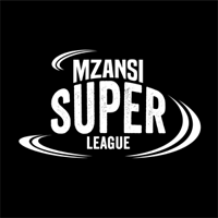 Mzansi Super League logo