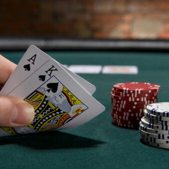 Online Poker - How to Play Poker for Real Money in India